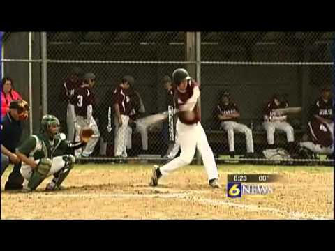 Ligonier Valley Takes Jaycees Baseball Classic
