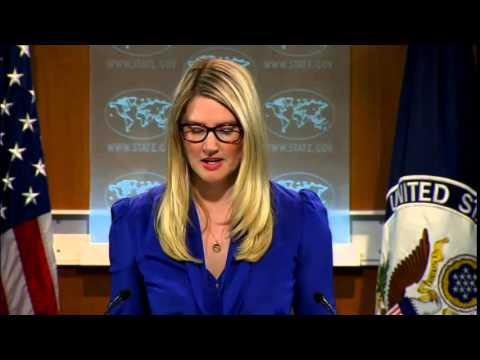 Daily Press Briefing:  June 25, 2014