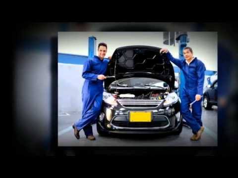Auto Body Shop Scottsdale Arizona | (602) 638-1000
