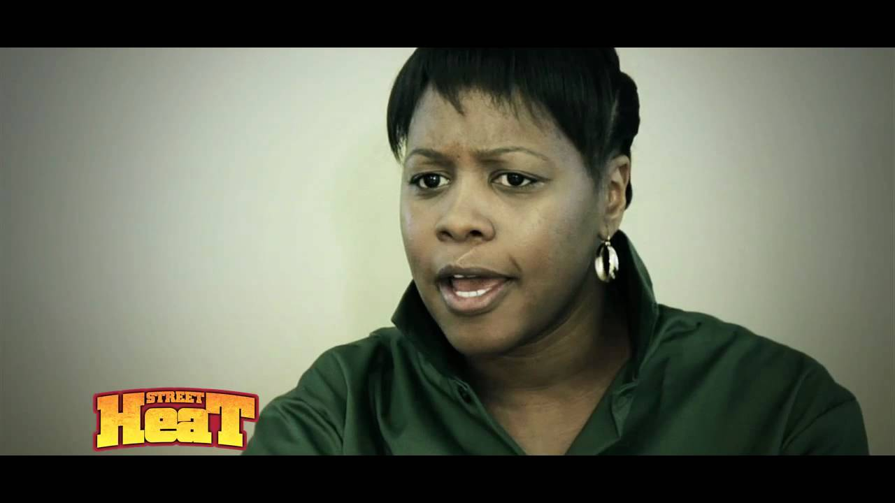 Remy Ma 6 1/2 minute freestyle from NYS Prison