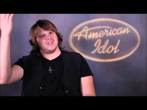 The Journey Through Idol- Caleb Johnson