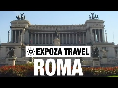 Roma Travel Guide