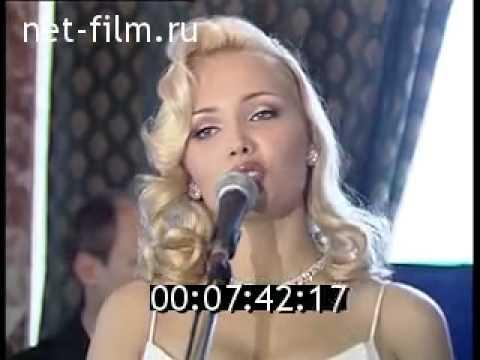 Inga Drozdova Prezentatsiya Playboy 1998