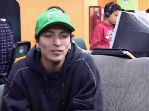 Entrevista al GunBound - Lima Perú