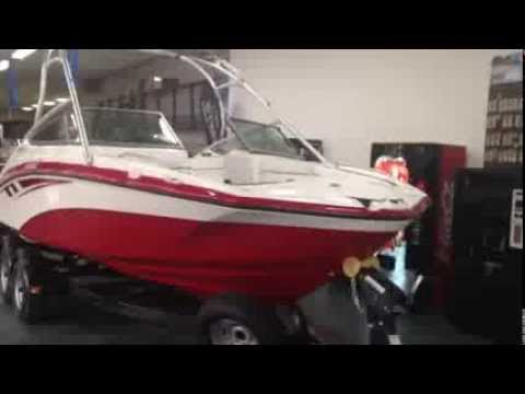 Yamaha ar 210 by boat test for Yamaha outboards savannah ga