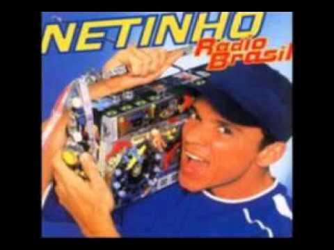 NETINHO - indecisão
