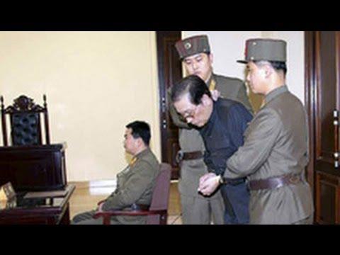 Trung Quốc đưa tin chú dượng thủ lãnh Bắc Hàn bị chó xé thịt