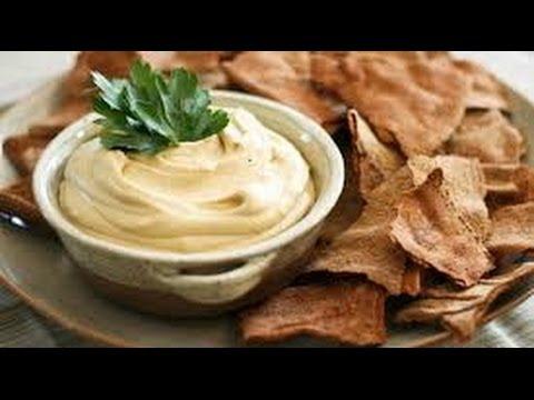 Hummus - Nutritional Information