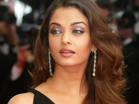 Aishwarya Rai eye tutorial