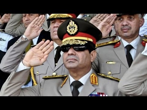 EGYPTS Government Resigns - Middle East Prediction