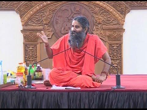 Patanjali ki Pragati ka Rahasya: Swami Ramdev | 16 May 2017 (Part 2)