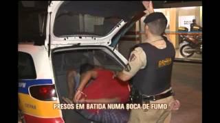 Assista ao Jornal da Alterosa 1� Edi��o - 14/07/2015