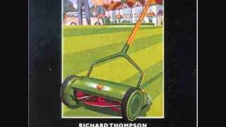 Richard Thompson Hard On Me