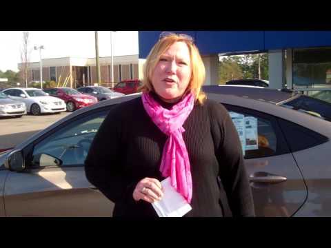 2014 Hyundai Accent | Tameron Hyundai | Shannon Cowart, New Car Sales