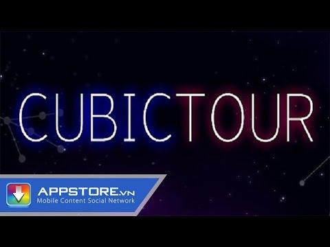 [Game] Cubic Tour - Hãy xếp hình đi - AppStoreVn