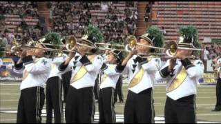University Of Hawaii Rainbow Warrior Marching Band, Hawaii