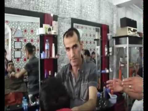 Gaziosmanpaşa şanzelize kafe kuaför salonu