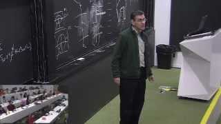 Mathematical Physics 03 - Carl Bender