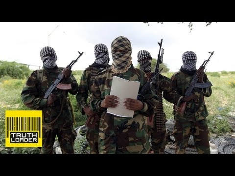 Somalia's al-Shabaab - the people behind the terrorist attacks in Kenya - Truthloader
