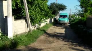 Zgomot matinal și evaziune fiscală la Pepeni