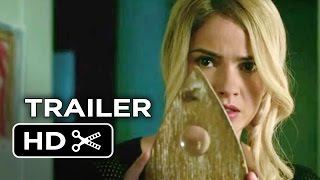 Ouija Official Trailer #1 (2014) Olivia Cooke Horror
