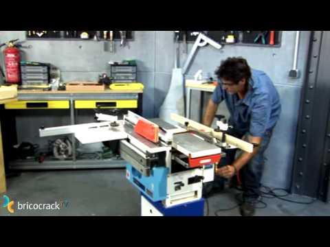 Maquina para pintar madera