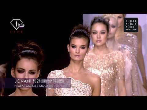 MBFW Russia | Jovani