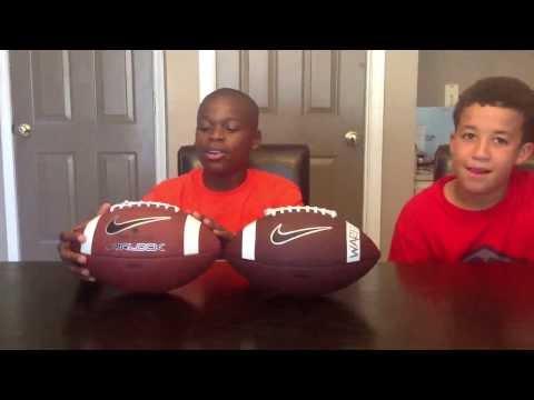Kiks4Days - Football and Football Gloves Field Test 2013