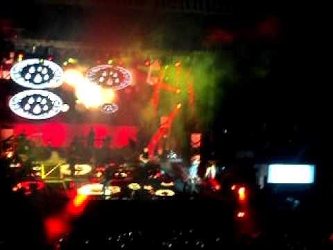 FERNANDO E SOROCABA AO VIVO LONDRINA 2011