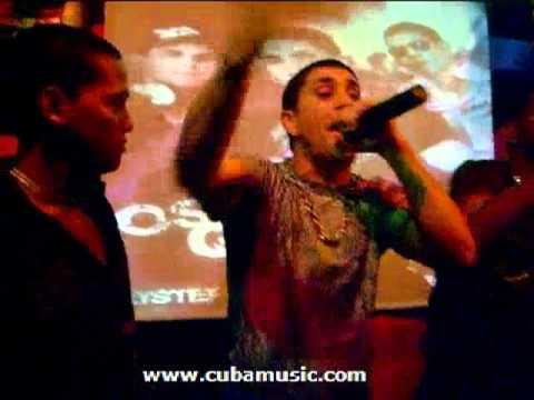 Lo Pasado, Pasado (Feat Osmani) - Tecnocaribe
