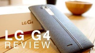 LG G4, análisis