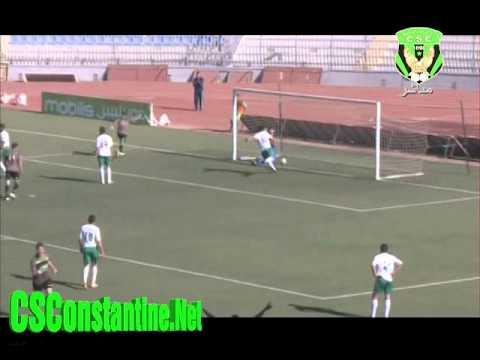 ASMO 0 - CSC 1 : Résumé du match