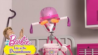 Barbie - Ken a robot