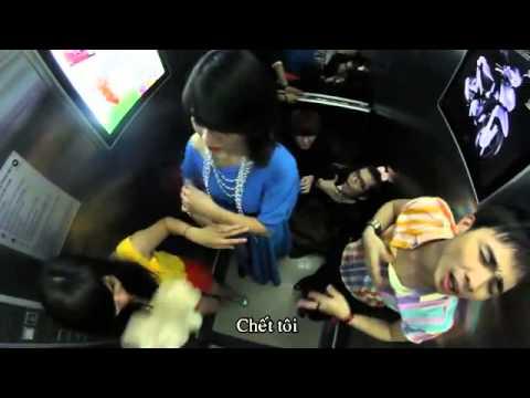 BB_BG _ Thang Máy Định Mệnh (Full)