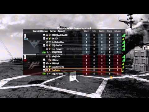 FaZe Temperrr was in MY GAME WOW!