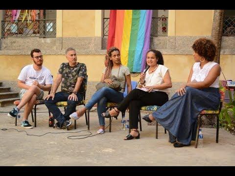 No Rio, ONU defende direitos da população negra e LGBTI