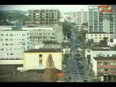 Hino de Joinville