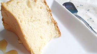 Katsutera (Castella) - Bánh bông lan mật ong Nhật Bản - ChiChi Nguyễn