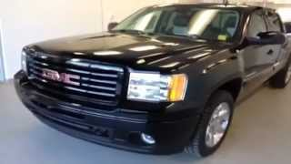 New 2013 GMC Sierra 1500 4WD Crew Cab sle - Great truck at Davis GMC Buick in Lethrbridge # videos