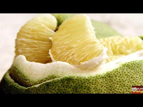 Trái bưởi và những tác dụng chữa bệnh của bưởi với sức khỏe của bạn
