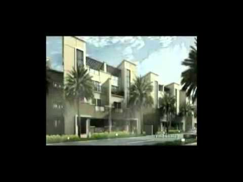 Emaar MGF The Palm Drive Gurgaon- Luxury Gated Townships