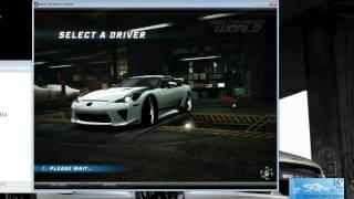 Need For Speed World All Hacks For Free !UPDATED 14-10
