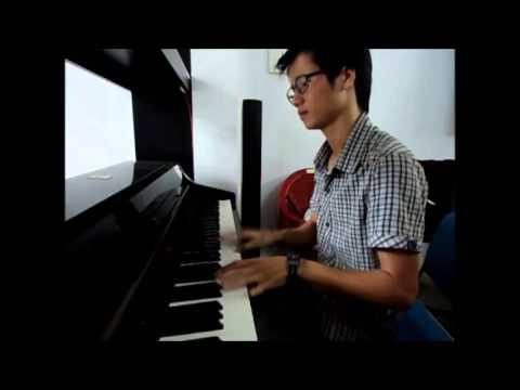 Người yêu cũ - Cách đệm piano