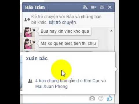 Bí Quyết Tán Gái Trên Facebook - Dạy Cách Nhắn Tin Tán Gái trên Facebook, Zalo ✔