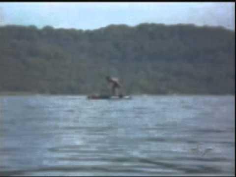 A Notícia é Sua - Jovens se arriscam em represa sem coletes salva-vidas