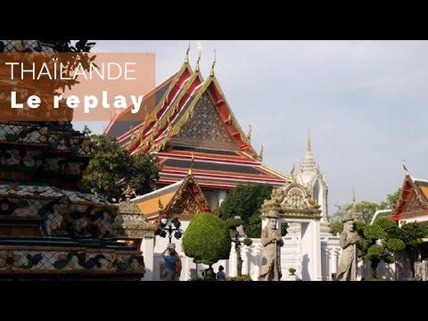faut pas rêver thaïlande