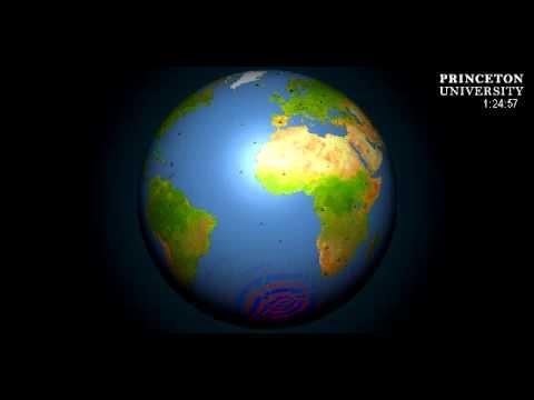 Magnitude 7.9 Quake, RAT ISLANDS, ALEUTIAN ISLANDS