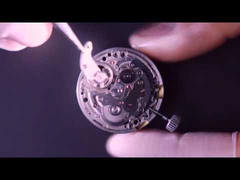 Chiêm ngưỡng cỗ máy thời gian tinh xảo hàng đầu thế giới ^o^