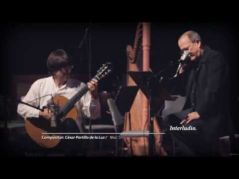 Silvio Rodríguez - Concierto homenaje a Cesar Portillo
