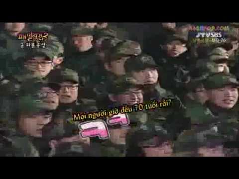 Vietsub 360kpop Fimila Ousing S2 Ep10 Yoona SNSD Taecyeon 2PM (5)